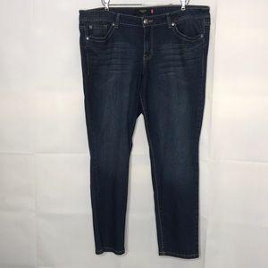 Torrid 24R Jeans